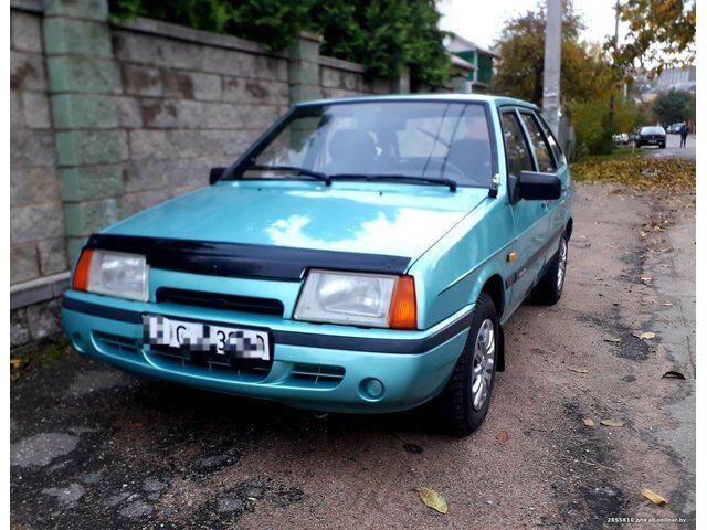 Lada 2109 (1997)