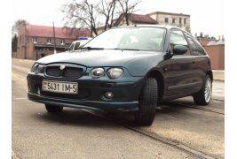 MG ZR (2000)