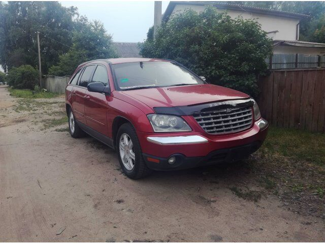 Chrysler Pacifica (2004)