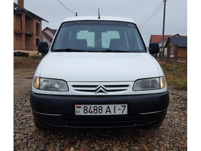 Citroen Berlingo (1997)