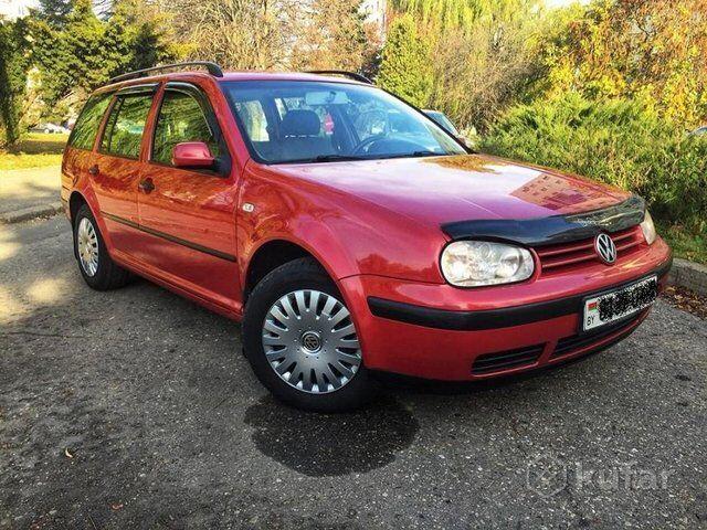 Volkswagen Golf 4 (2003)