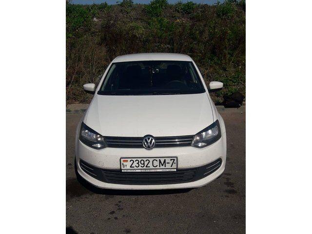 Volkswagen Polo (2012)