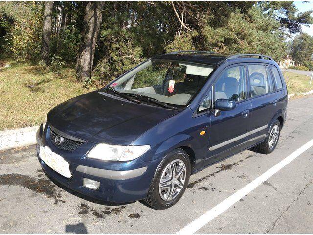 Mazda Premacy (2000)