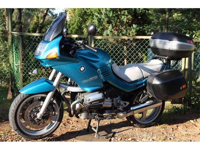 BMW R (1996)
