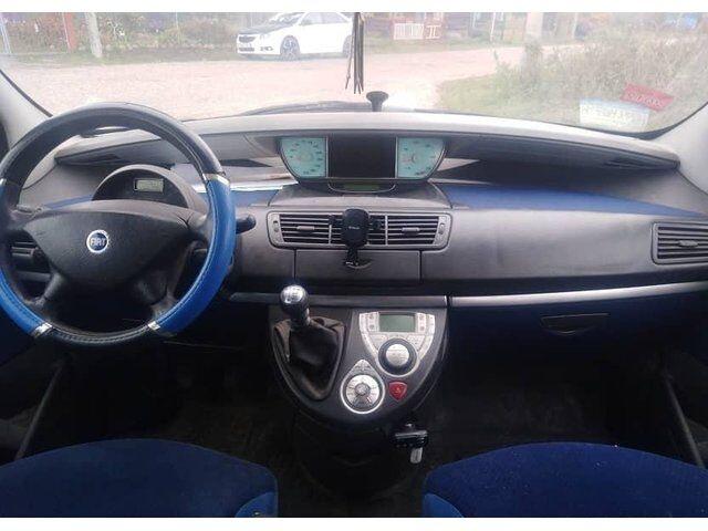 Fiat Ulysse (2004)