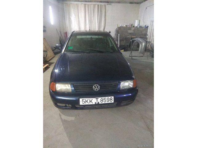 Volkswagen Polo (1997)