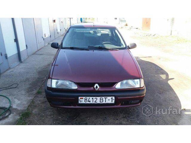Renault 19 (1992)
