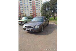 Hyundai Sonata (2000)