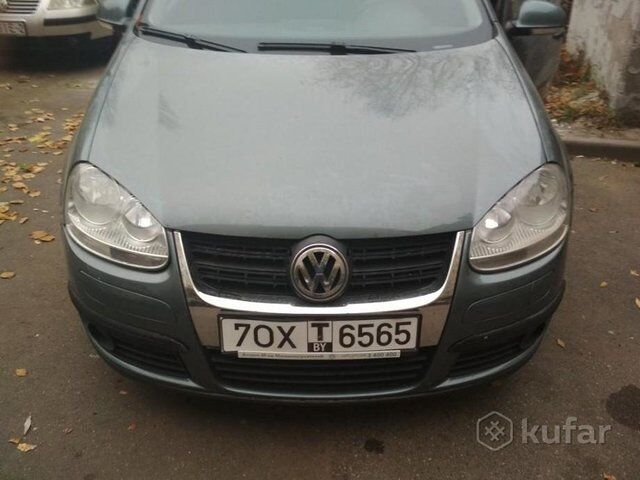 Volkswagen Jetta (2007)