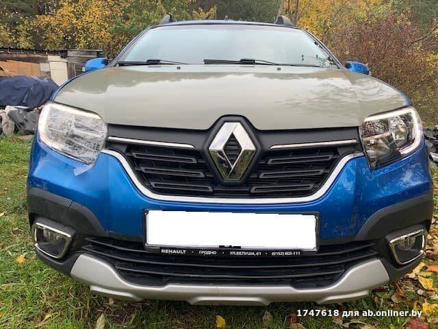 Renault Sandero (2019)