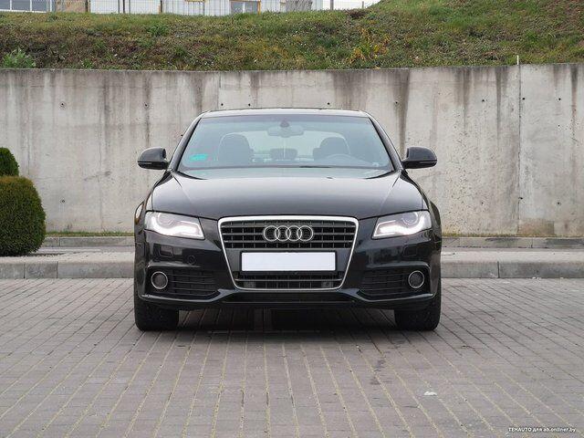 Audi А4 (2009)