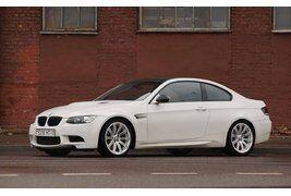 BMW M3 (2009)