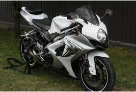 Suzuki GSX-R (2007)