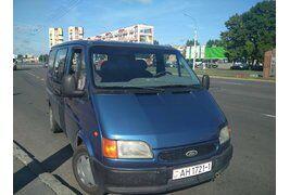 Ford Transit (1998)