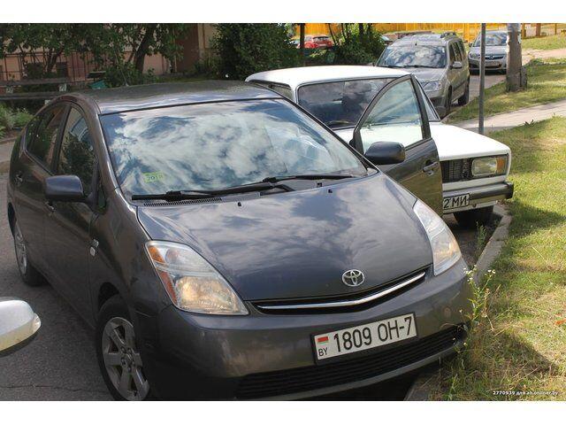 Toyota Prius (2008)