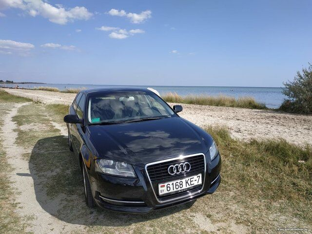 Audi A3 (2011)