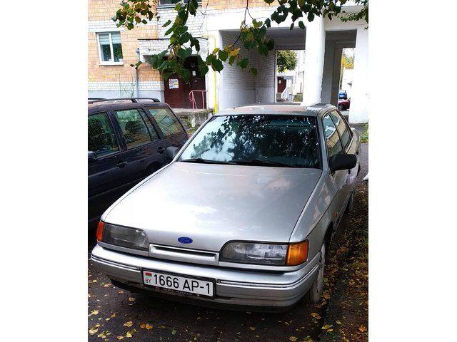 Ford Scorpio (1990)