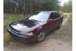 Honda Accord (1990)