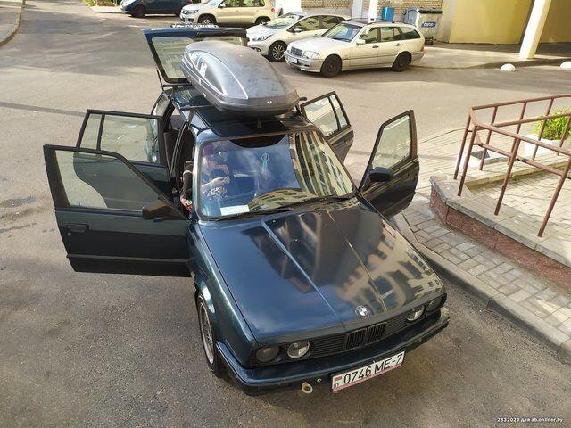 BMW 3 (E46) (1989)
