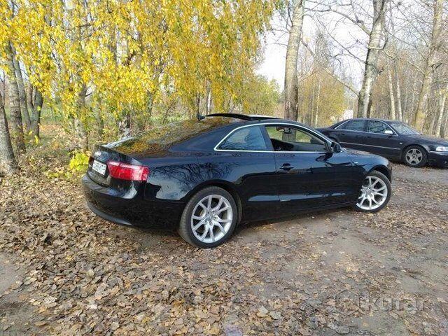 Audi A5 (2011)