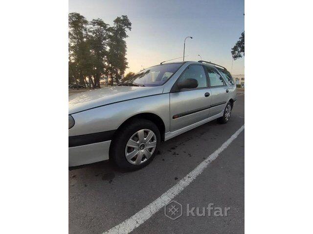 Renault Laguna (1999)