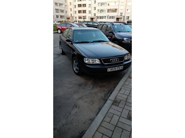 Audi A6 (1995)
