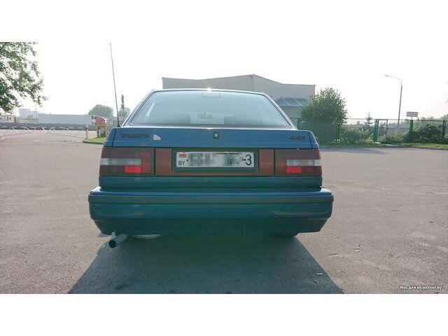 Volvo 440 (1996)