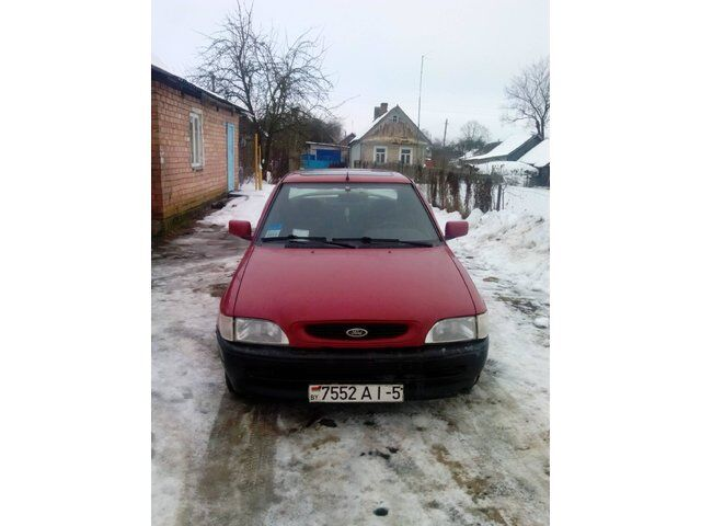 Ford Orion (1992)