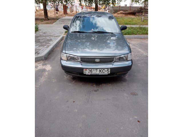KIA Clarus (1998)