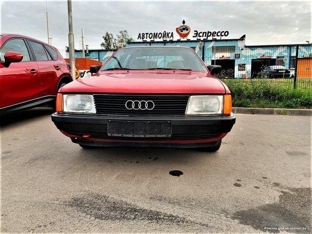 Audi 100 (1989)