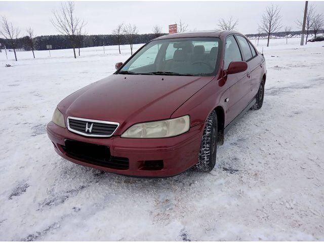 Honda Accord (1999)