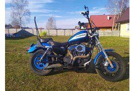 Harley-Davidson Sportster (2004)