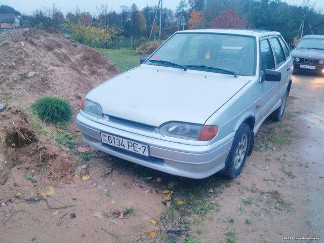 Lada 2114 (2006)