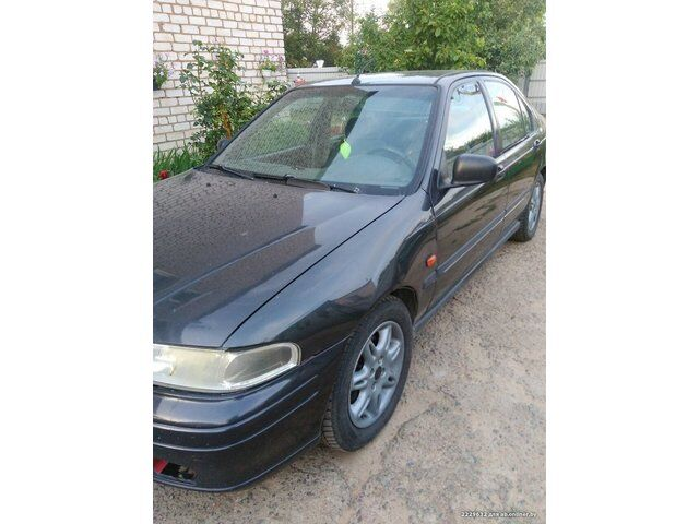 Rover 400-Series (1996)