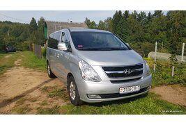 Hyundai Starex (2010)