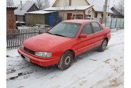 Hyundai Lantra (1992)