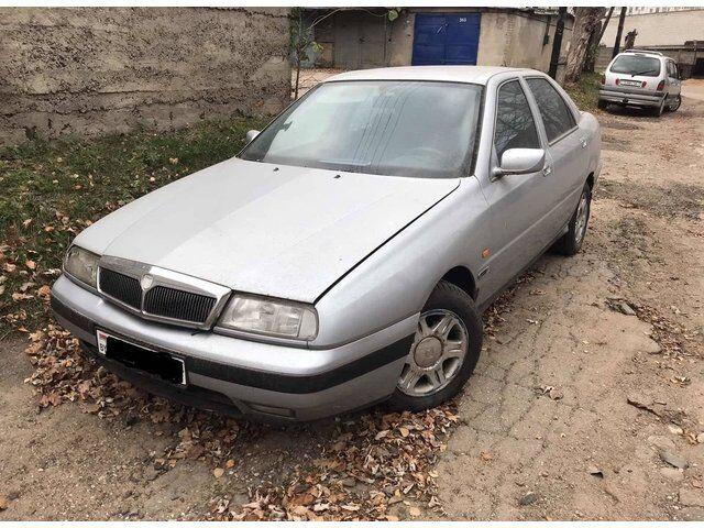 Lancia Kappa (1997)