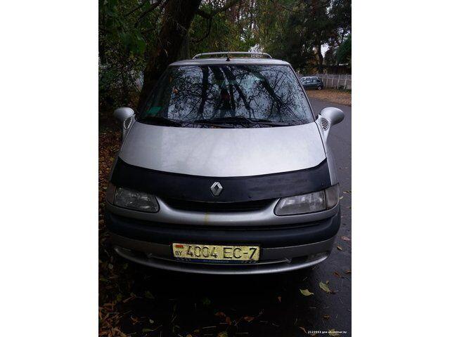 Renault Espace (1998)