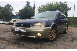 Subaru Outback (2001)