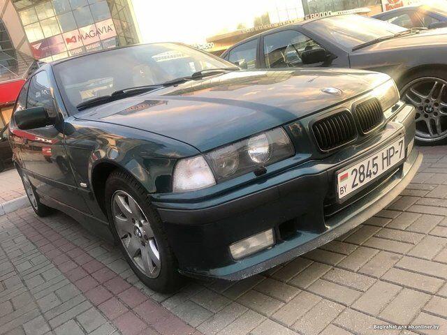 BMW 3 (E30) (1998)