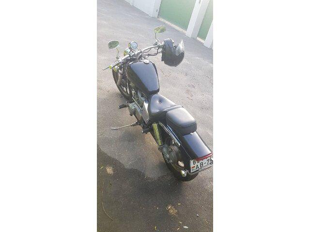 Honda VT (1996)