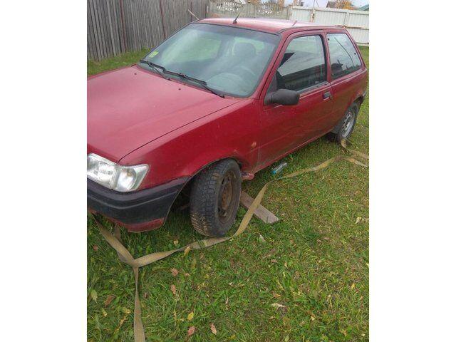 Ford Fiesta (1994)