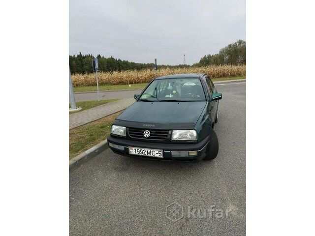 Volkswagen Vento (1996)