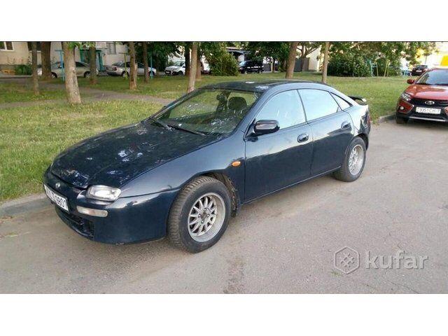 Mazda 323 (1995)