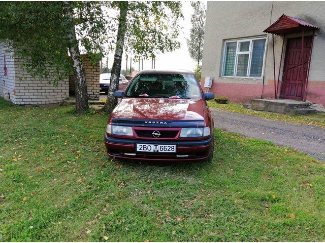 Opel Vectra (1993)