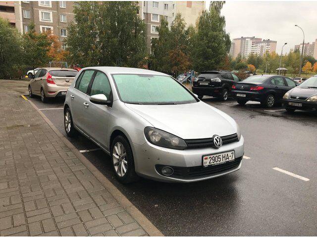 Volkswagen Golf (2011)