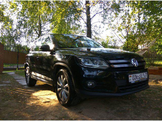 Volkswagen Tiguan (2017)