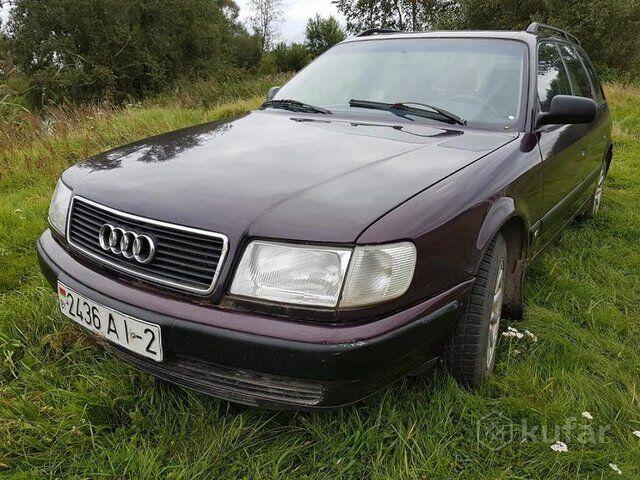 Audi 100 (1994)