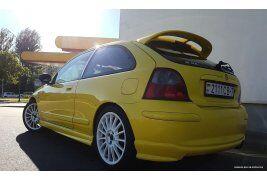 MG ZR (2003)