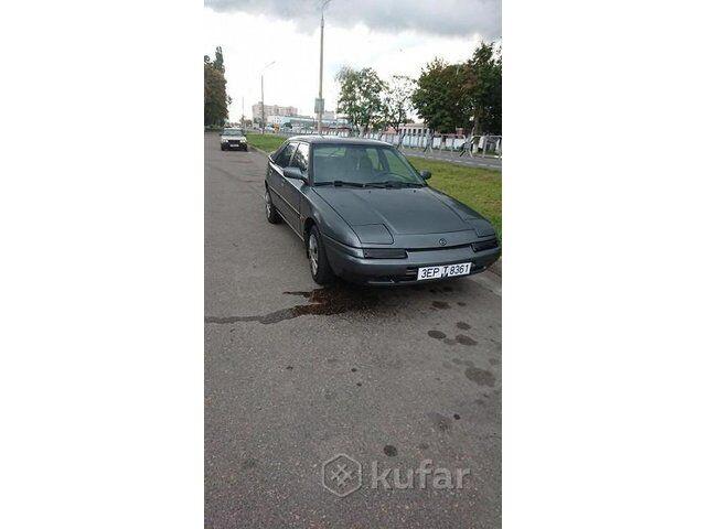 Mazda 323 (1990)